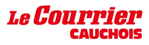 Courrier Cauchois le 12 février 2016.