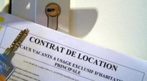 Tout savoir sur le nouveau contrat de location.
