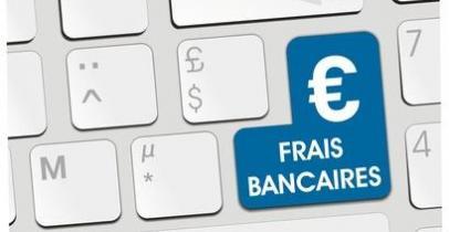 Définition du service concernant les frais de fonctionnement du compte bancaire.