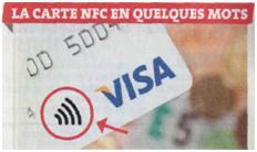 Ma carte est-elle NFC ?