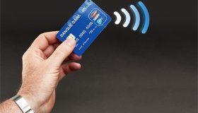 Carte de paiement sans contact. Les banques font le forcing !