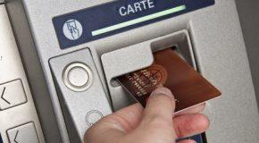 Une franchise bientôt revue à la baisse en cas de fraude après vol ou perte de la carte bancaire.